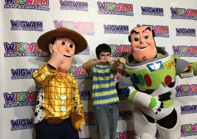 Toy Story Special Event